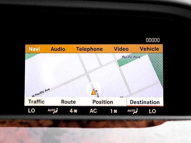 2008 Mercedes-Benz S63 6.3L V8 AMG Burbank, CA 30