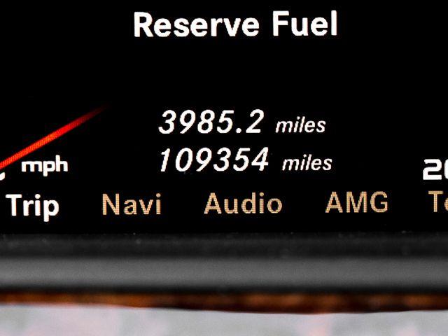 2008 Mercedes-Benz S63 6.3L V8 AMG Burbank, CA 40