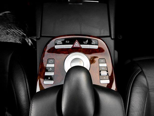 2008 Mercedes-Benz S63 6.3L V8 AMG Burbank, CA 36