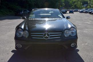 2008 Mercedes-Benz SL55 AMG Naugatuck, Connecticut 7