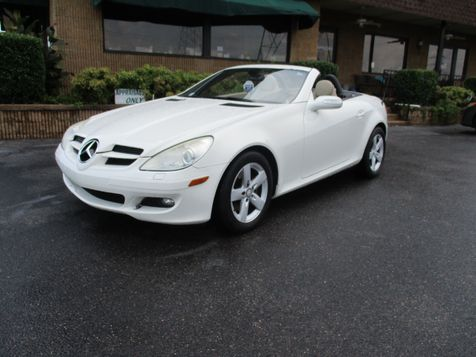 2008 Mercedes-Benz SLK-Class 3.0L in Memphis, Tennessee