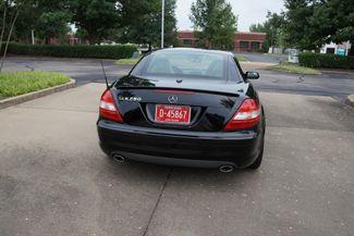 2008 Mercedes-Benz SLK280 3.0L Memphis, Tennessee 23