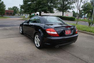 2008 Mercedes-Benz SLK280 3.0L Memphis, Tennessee 25