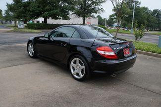 2008 Mercedes-Benz SLK280 3.0L Memphis, Tennessee 3