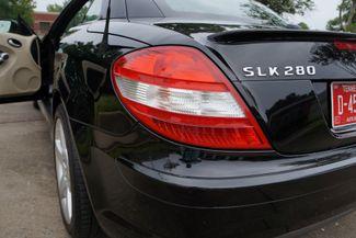 2008 Mercedes-Benz SLK280 3.0L Memphis, Tennessee 35