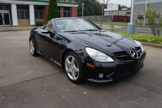2008 Mercedes-Benz SLK280 3.0L Memphis, Tennessee 27