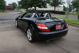 2008 Mercedes-Benz SLK280 3.0L Memphis, Tennessee 31