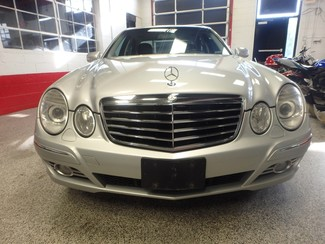 2008 Mercedes E350 4-Matic LUXURY EDITION NEW TIRES, SPORT SKIRTING Saint Louis Park, MN 15