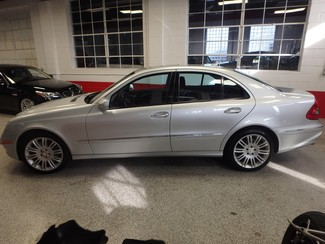 2008 Mercedes E350 4-Matic LUXURY EDITION NEW TIRES, SPORT SKIRTING Saint Louis Park, MN 1