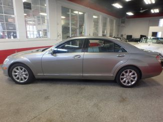 2008 Mercedes S550 4-Matic Beyond Loaded, Double Roof, Night Vision Camera Saint Louis Park, MN 8