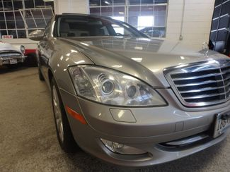 2008 Mercedes S550 4-Matic Beyond Loaded, Double Roof, Night Vision Camera Saint Louis Park, MN 32