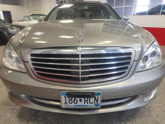 2008 Mercedes S550 4-Matic Beyond Loaded, Double Roof, Night Vision Camera Saint Louis Park, MN 33