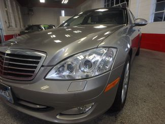 2008 Mercedes S550 4-Matic Beyond Loaded, Double Roof, Night Vision Camera Saint Louis Park, MN 34