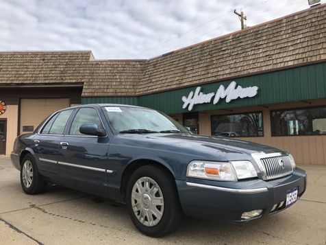2008 Mercury Grand Marquis GS in Dickinson, ND