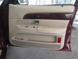 2008 Mercury Grand Marquis LS Gardena, California 11