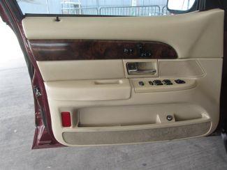 2008 Mercury Grand Marquis LS Gardena, California 6