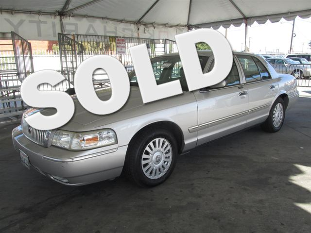 2008 Mercury Grand Marquis LS Please call or e-mail to check availability All of our vehicles a