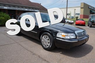 2008 Mercury Grand Marquis GS Memphis, Tennessee