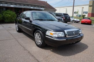 2008 Mercury Grand Marquis GS Memphis, Tennessee 16