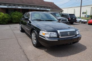 2008 Mercury Grand Marquis GS Memphis, Tennessee 17