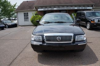2008 Mercury Grand Marquis GS Memphis, Tennessee 18