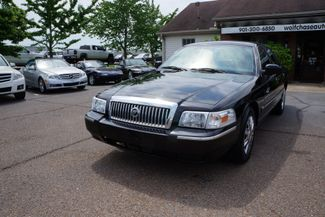 2008 Mercury Grand Marquis GS Memphis, Tennessee 19