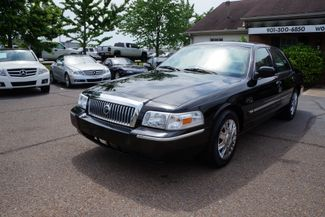 2008 Mercury Grand Marquis GS Memphis, Tennessee 1