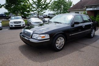 2008 Mercury Grand Marquis GS Memphis, Tennessee 20