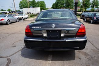 2008 Mercury Grand Marquis GS Memphis, Tennessee 21