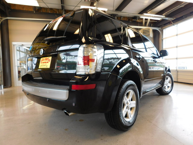 2008 Mercury Mariner Hybrid  city TN  Doug Justus Auto Center Inc  in Airport Motor Mile ( Metro Knoxville ), TN