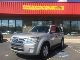 2008 Mercury Mariner Base in Charlotte, NC