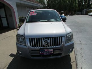 2008 Mercury Mariner Fremont, Ohio 3