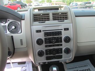 2008 Mercury Mariner Fremont, Ohio 8