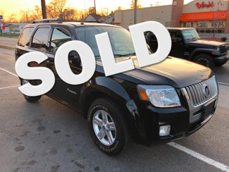 2008 Mercury Mariner Knoxville , Tennessee