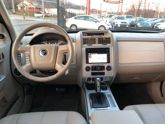 2008 Mercury Mariner Knoxville , Tennessee 38