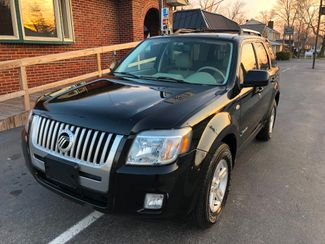 2008 Mercury Mariner Knoxville , Tennessee 6
