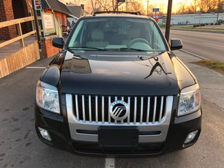 2008 Mercury Mariner Knoxville , Tennessee 9