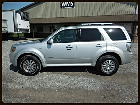 2008 Mercury Mariner Premier in , Ohio