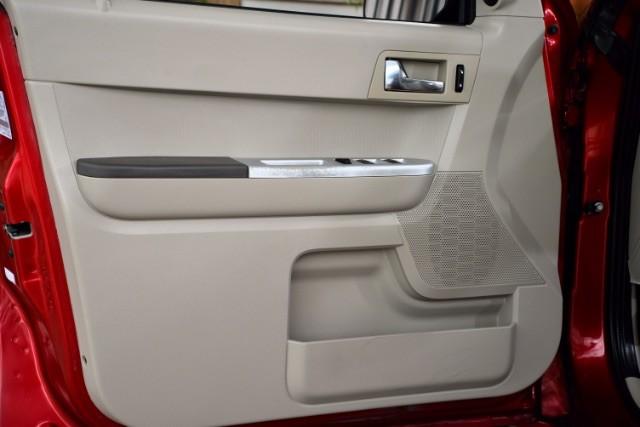 2008 Mercury Mariner I4 2WD San Antonio , Texas 18