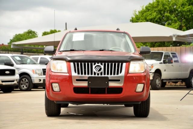 2008 Mercury Mariner I4 2WD San Antonio , Texas 3