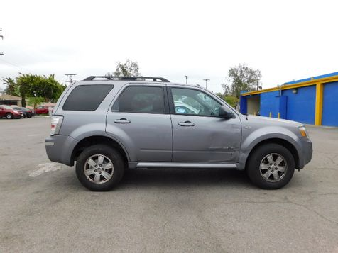 2008 Mercury Mariner  | Santa Ana, California | Santa Ana Auto Center in Santa Ana, California