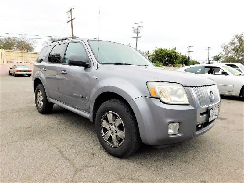 2008 Mercury Mariner  | Santa Ana, California | Santa Ana Auto Center in Santa Ana California