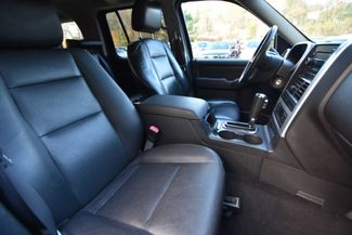2008 Mercury Mountaineer Naugatuck, Connecticut 2