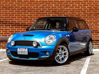 2008 Mini Clubman S Burbank, CA