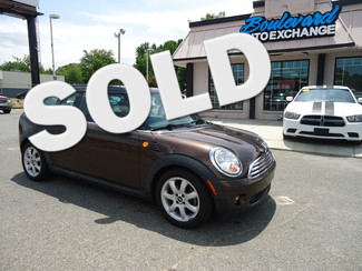 2008 Mini Clubman Clubman Charlotte, North Carolina