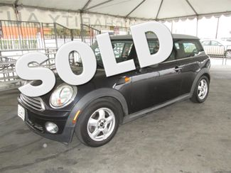 2008 Mini Clubman Gardena, California 0