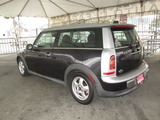 2008 Mini Clubman Gardena, California 1