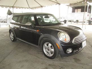 2008 Mini Clubman Gardena, California 3