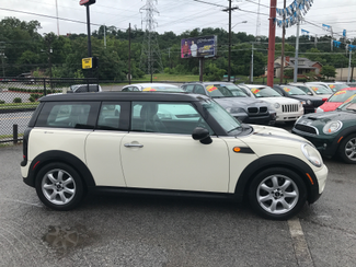 2008 Mini Clubman 3 DOOR Knoxville , Tennessee 1