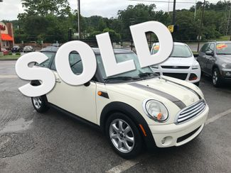2008 Mini Clubman 3 DOOR Knoxville , Tennessee